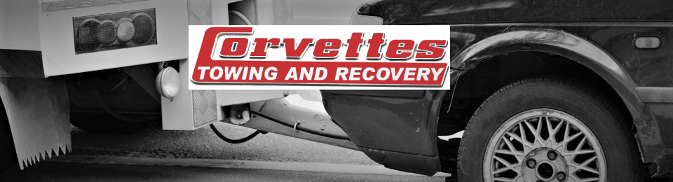 Corvettes Towing and Recovery